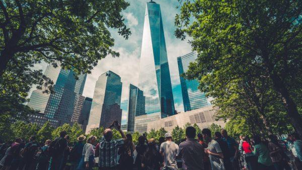 Relacja z TCS NYC Marathon 2019