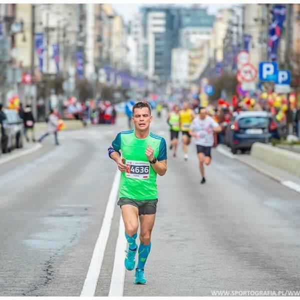 ile biegać blog o bieganiu Tommi Bagins