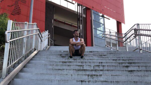 blog o bieganiu biegacz z Trójmiastq